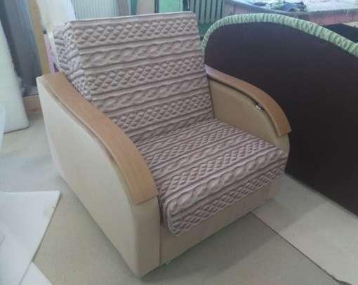 Кресло-кровать Милан (2)