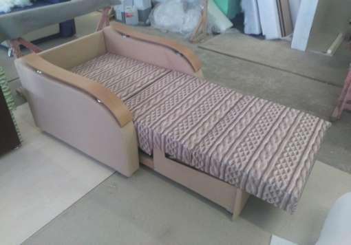 Кресло-кровать Милан (3)
