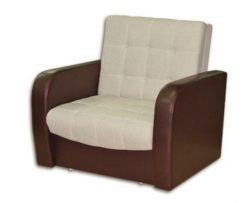 """Кресло-кровать """"Оригинал"""" ( мягкие подлокотники) 2"""