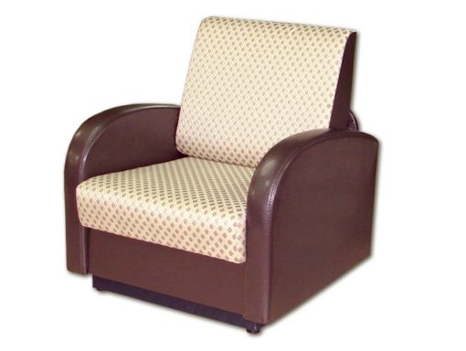 "Комплект Стандарт книжка""диван + кресло 60см 7"