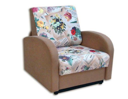 "Комплект ""Стандарт"" диван 140 + кресло 70 4"