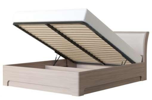 Кровать-3 с подъемным орт. основанием Прато