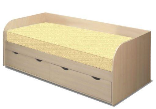 """Кровать детская """"Затея"""" 1"""