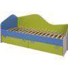 Кровать Маугли 1