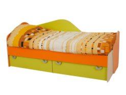 Кровать Маугли 2