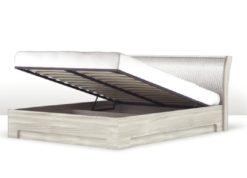 Кровать-3 с подъемным ортопедическим основанием Сорренто 140/160 1
