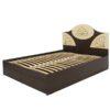 Кровать Валенсия люкс мдф 1