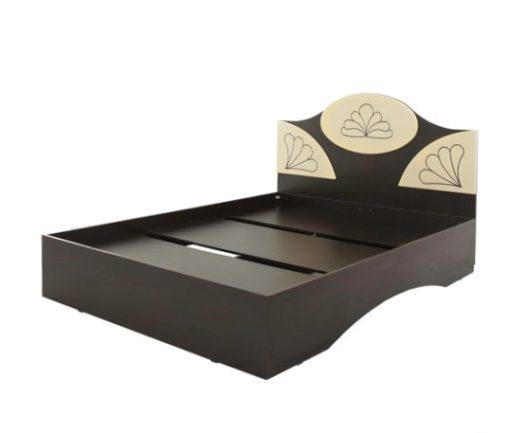 Кровать Валенсия стандарт мдф 1
