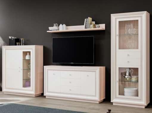 Модульная мебель для гостиной Прато-2