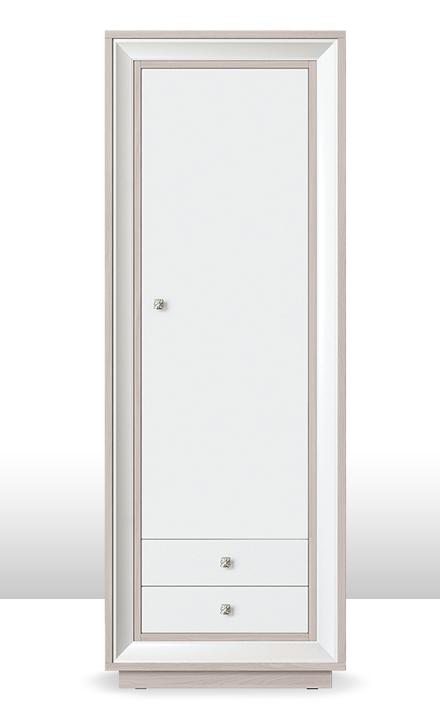 Шкаф 776 для одежды (9) «Прато