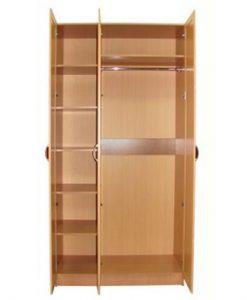 """Шкаф для одежды """"Дельта"""" 2"""