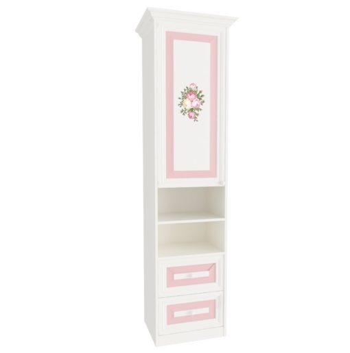 Шкаф комбинированный Алиса 1
