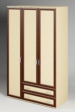 Шкаф для одежды универсальный  ПВ-21 1