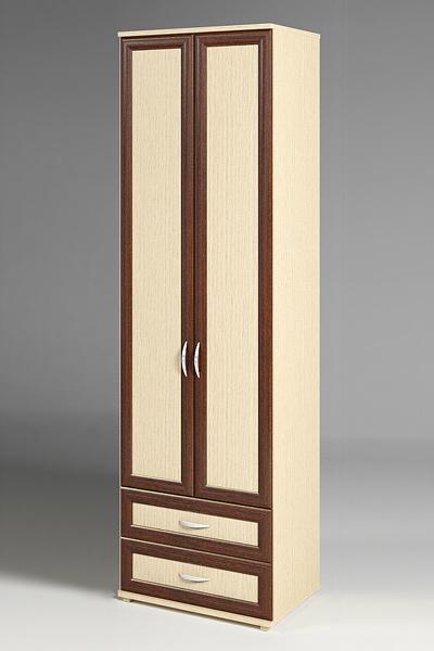 Шкаф для белья с 2-мя ящиками ПВ-9/1 1