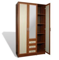 "Шкаф для одежды ""Классик"" 2"