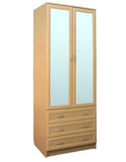 """Шкаф для одежды """"Консул"""" Г6.03 1"""