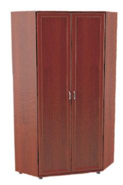 Шкаф угловой равносторонний ПВ-26 2