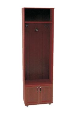 Шкаф вешалка для одежды ПВ-12 2