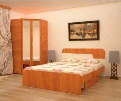Спальный гарнитур Линда №1 1