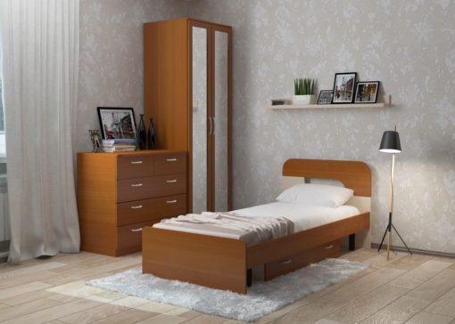 Спальный гарнитур Линда №2 1