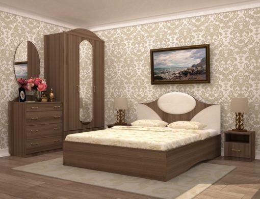 Спальный гарнитур Валенсия №1 1