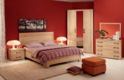 Спальня Вега Прованс 1