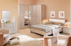 Кровать-3 с подъемным ортопедическим основанием Сорренто 140/160 2