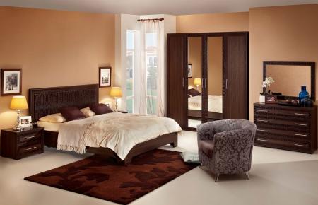 Спальня Тоскана 1