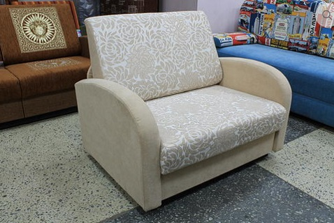"Комплект ""Стандарт"" диван 120 + кресло 85 7"