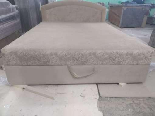 Тахта-кровать на пружинном блоке Глория (1)