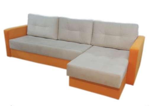 Большой угловой диван 3000