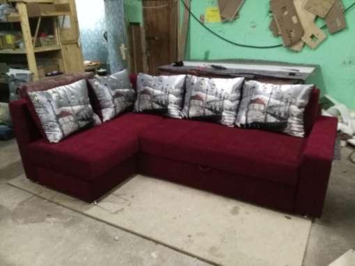 Угловой диван Престиж (1)