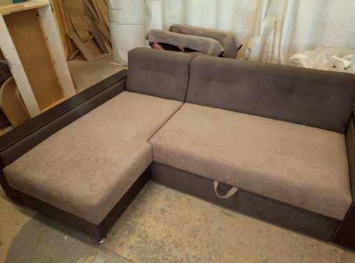 Угловой диван Престиж (10)