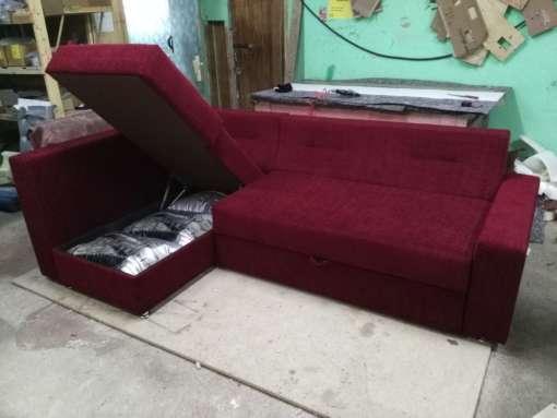 Угловой диван Престиж (2)