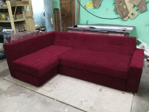 Угловой диван Престиж (3)