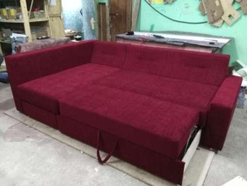 Угловой диван Престиж (4)