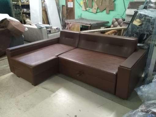 Угловой диван Престиж (5)