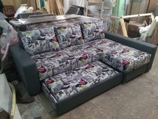 Угловой диван Престиж (6)