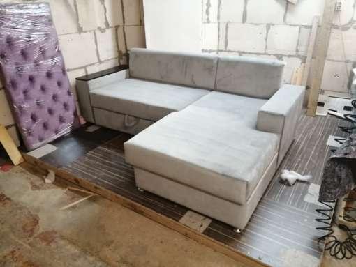 Угловой диван Престиж (8)