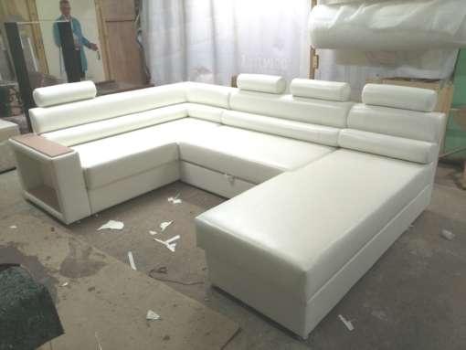 Угловой диван Версаль-П (1)