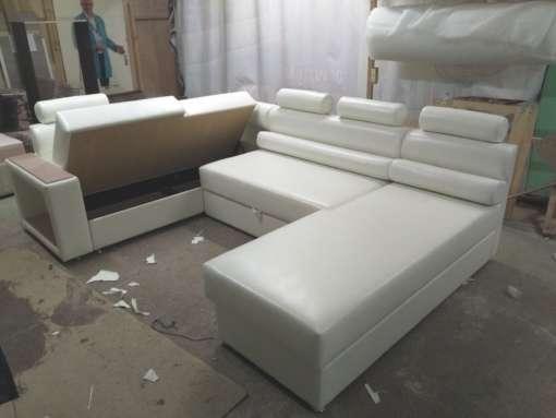 Угловой диван Версаль-П (5)