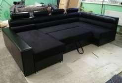Угловой диван Версаль-П (6)