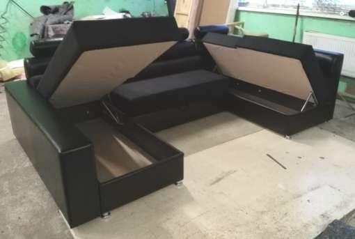 Угловой диван Версаль-П (7)