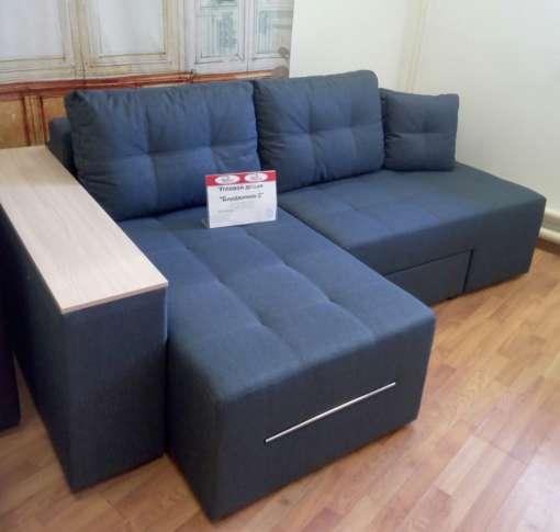 Поворотный диван Вирджиния-2