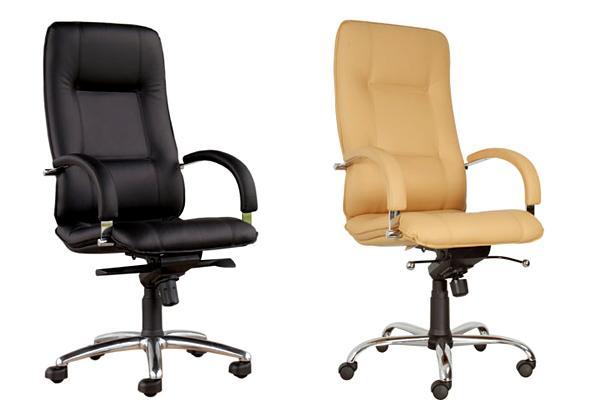 Офисные кресла по доступным ценам в Санкт-Петербурге