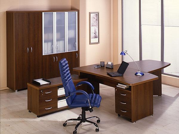 Офисная мебель по доступным ценам в Санкт-Петербурге