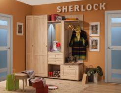 Мебель для прихожей «Sherlock» Дуб