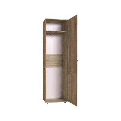 Шкаф для одежды и белья Sherlock 71 Дуб
