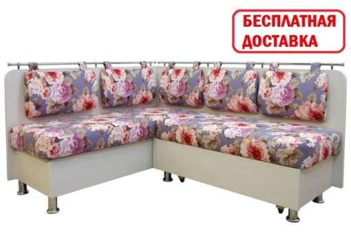 Угловой диван раскладной Сюрприз-экспресс ДС36