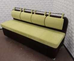 Кухонный диван Луч-4П с ящиком